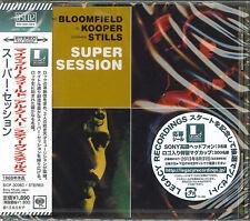 MIKE BLOOMFIELD AL KOOPER STEVE STILLS-SUPER.-JAPAN BLU-SPEC CD2 BONUS TRACK D73