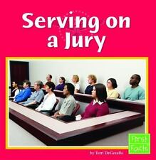 Serving on a Jury (The U.S. Government)