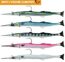 Savage Gear 3D Needlefish Pulsetail 2+1 lures ready to fish crazy price