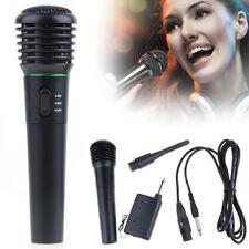Unbranded Wireless Handheld/Stand-Held Pro Audio Microphones