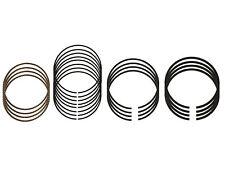 4x anillos de pistón frase Ford C-Max 2,0 16v aodb lf lf17 lf18 c2 nuevo
