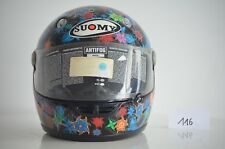Casco Integrale Suomy APEX AUSTRALIAN TAGLIA XL