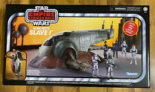 Star Wars Vintage Collection SLAVE 1 Boba Fett 2020 Exclusive 3.75 - In Stock!