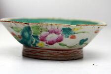 Antique Chinese Tongzhi Porcelain Bowl