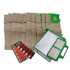 Dust Bags Filters Air Fresh For Sebo K series Airbelt K1 K3 Komfort Vacuum