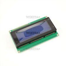 1Pcs Lcd Display Module Blue Blacklight 2004 204 20X4 Character New Ic R
