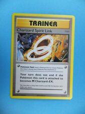 CHARIZARD SPIRITO collegamento Trainer Articolo P6 da collezione pokemon