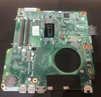 HP Pavilion 15-n230ca TouchSmart Core i3-4005U Motherboard DA0U83MB6E0 - PARTS