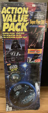 Action Value Pack Star Wars Super Flyer 300 Series with Bonus Kite Nip Mint!