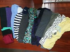 Maternity clothes - bulk lot size 10-12 Tops and dresses
