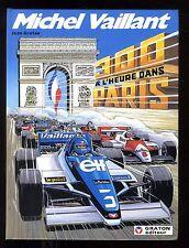 MICHEL VAILLANT n°42 300 à l'heure dans Paris   Jean GRATON   Ed. GRATON     EO