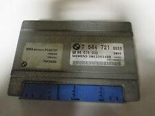 BMW E38/E39/E46 RMFD EGS TRANSMISSION CONTROL MODULE 24607544721