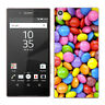 """5.2"""" Soft TPU Silicone Case For Sony Xperia Z5 Phone Back Cover Skins View"""