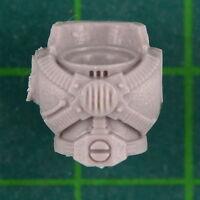LEGION SPACE MARINES TORSE A Horus Heresy blindage MK5 FORGE monde 40K BITZ 2476