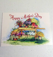 Leanin Tree Mother's Day Greeting Card Funny Love Multi Color Mothers MD9