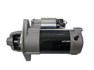 Starter 12V Suitable For Kubota 1G023-63010 D1005 D1105 D722 D782 V1305