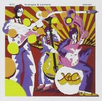 XTC - Oranges and Lemons [CD]