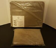 2 Pc. Joy Mangano Huggable Hangers Organizer with Divider and Insulated Tote
