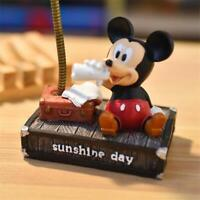 Night Light LED Cartoon Desk Table Lamp Anime Mickey Mouse