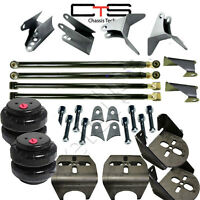 S10 Complete Bolt On Bag Kit Air Ride Air Suspensions | eBay