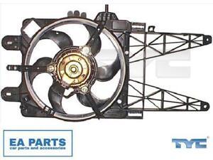 Fan, radiator for FIAT TYC 809-0023