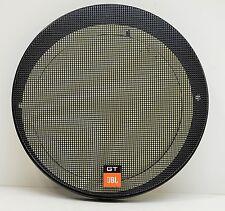 ! Genuine JBL GT Speaker Cover Grill 6.75in