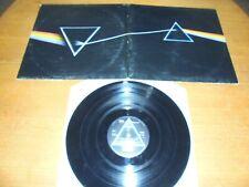 Pink Floyd Dark side of the moon vinyl lp record