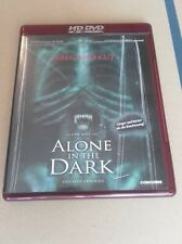 HD-DVD Alone In The Dark, Director's Cut