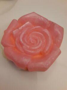 Moisturizing Rose Soap