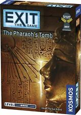Thames & Kosmos 692698 Exit: The Pharaoh's Tomb Game