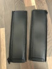 Leather upgrade for Bugaboo Cameleon (Handle covers only)