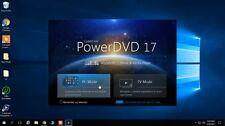 CyberLink PowerDVD Ultra 17 (solo download)