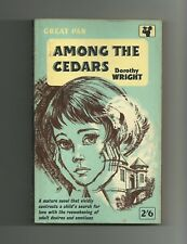 Among the Cedars by Dorothy Wright (Pan Paperback 1961)