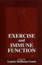 Exercise and Immune Function (Nutrition in Exercise & Sport)-ExLibrary