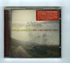 CD (NEW) BADLANDS A TRIBUTE TO BRUCE SPRINGSTEEN'S NEBRASKA