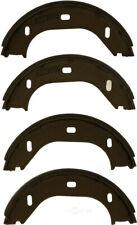 Parking Brake Shoe Rear Autopart Intl 1404-13850