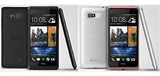 Original Unlocked HTC DESIRE 606W Android 3G GPS WIFI 4.5'' 8MP Dual SIM
