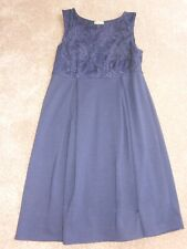 GEORGE limited edition sleeveless dress size 14  { eur 42 }