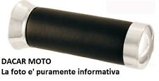 184160190 RMS Par de perillas negro Custom pvc
