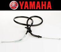 Throttle Cable Yamaha XV 535 Virago 1988-1994 # 2NU-26311-00-00