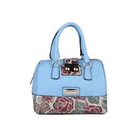 Pierre Cardin RY18 50751 Women's Handbag Blue