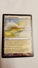 1x WINDBRISK HEIGHTS - Rare - Modern Event/Lorwyn MTG  NM - Magic the Gathering
