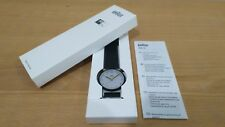 Original Brand New Braun Wrist Watch AW 12, Made in Germany. Special Edition
