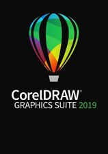 CorelDRAW 2020 Graphic Suite VollveVersion complète Corel Draw 2020 FR UE