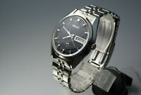OH, Vintage 1971 JAPAN SEIKO LORD MATIC WEEKDATER 5606-7190 23Jewels Automatic.