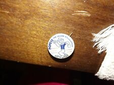 1935 King Features Syndicate Popeye the Sailor pin back pin Cartoon Character