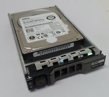 "DELL 740Y7 300 GB 2.5"" 10K SAS 6Gb/s in PowerEdge Hot Swap F238F Caddy"