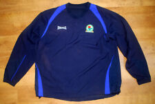 Lonsdale Blackburn Rovers long-sleeved training top (Size L)