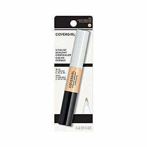 Covergirl Vitalist Healthy Concealer ~ 785 Light/Medium OR 790 Medium