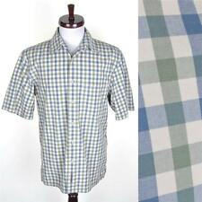 Tailored 1990s Vintage Casual Shirts & Tops for Men